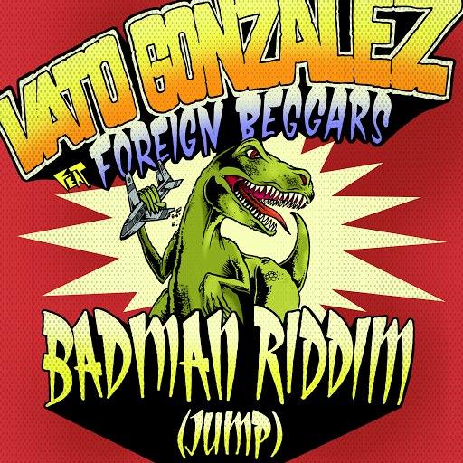 Foreign Beggars альбом Badman Riddim (Jump)