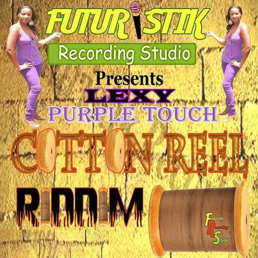LEXY альбом Purple Touch