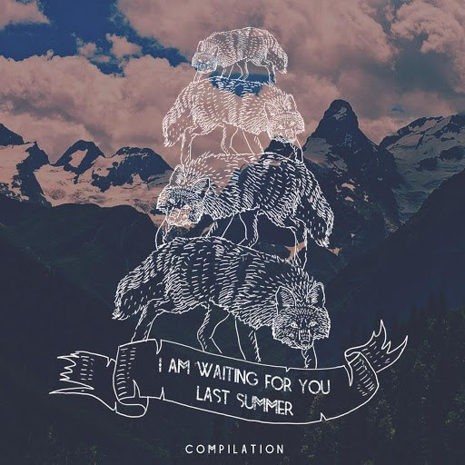 i am waiting for you last summer альбом Compilation