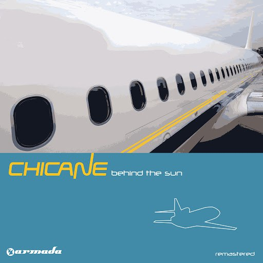 Chicane альбом Behind The Sun (Deluxe Version) [Remastered]