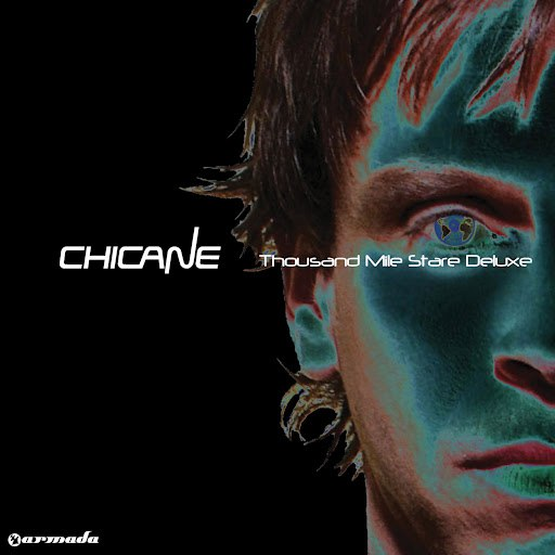 Chicane альбом Thousand Mile Stare (Deluxe)
