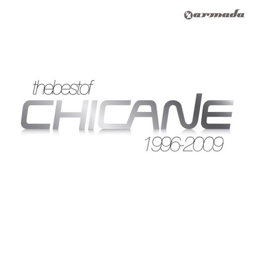 Chicane альбом The Best of Chicane 1996 - 2009