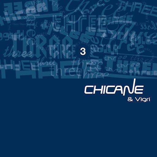 Chicane альбом Three