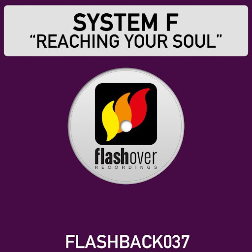 System F альбом Reaching Your Soul