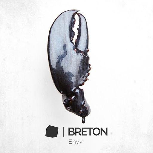 Breton альбом Envy