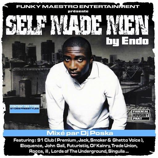 Endo альбом Self made men