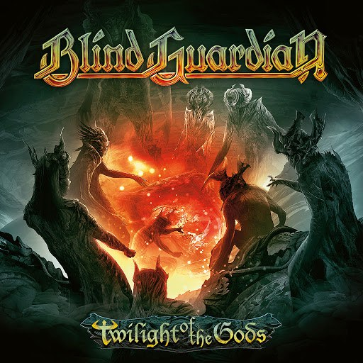 Blind Guardian альбом Twilight of the Gods