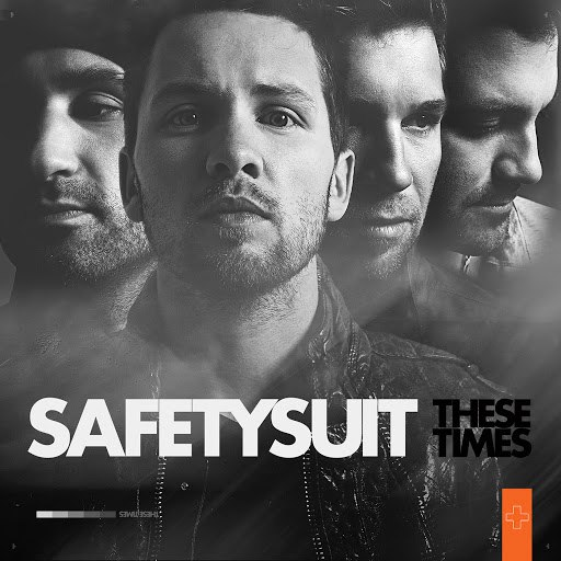 Safetysuit альбом These Times