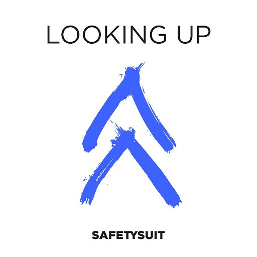 Safetysuit альбом Looking Up