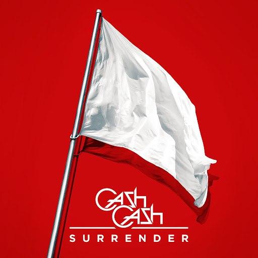 Cash Cash альбом Surrender