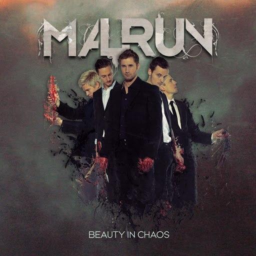 Malrun альбом Beauty in Chaos