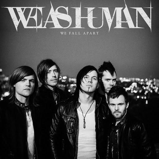 We As Human альбом We Fall Apart