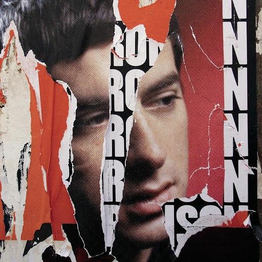 Mark Ronson альбом Version