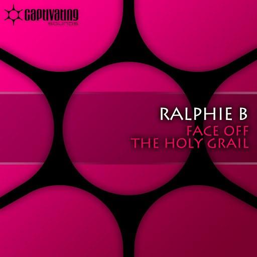Ralphie B альбом Face Off / The Holy Grail