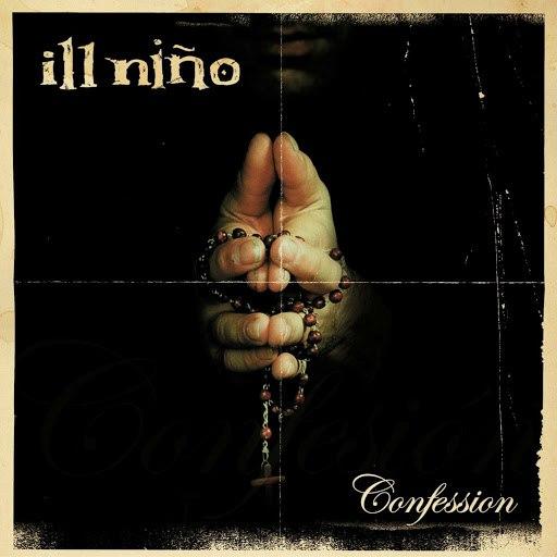 Ill Niño альбом Confession