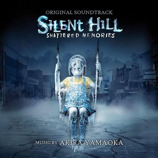 Akira Yamaoka альбом Silent Hill: Shattered Memories
