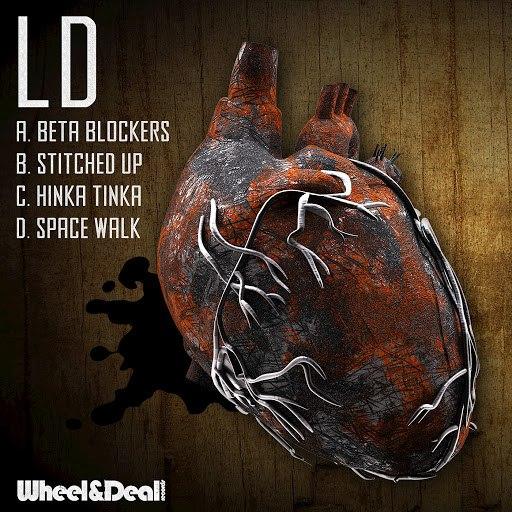 LD альбом Beta Blockers EP