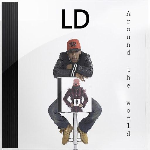 LD альбом Go Around the World