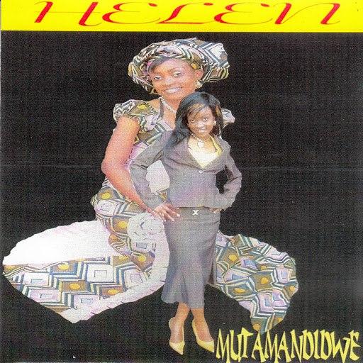 Helen альбом Mutamandidwe