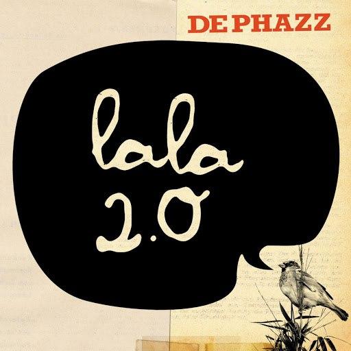 De-Phazz альбом Lala 2.0