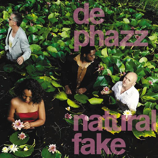 De-Phazz альбом Natural Fake (International Version)