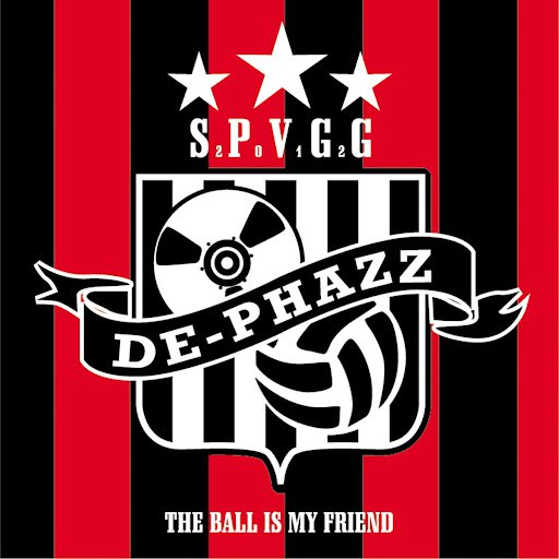 De-Phazz альбом The Ball Is My Friend