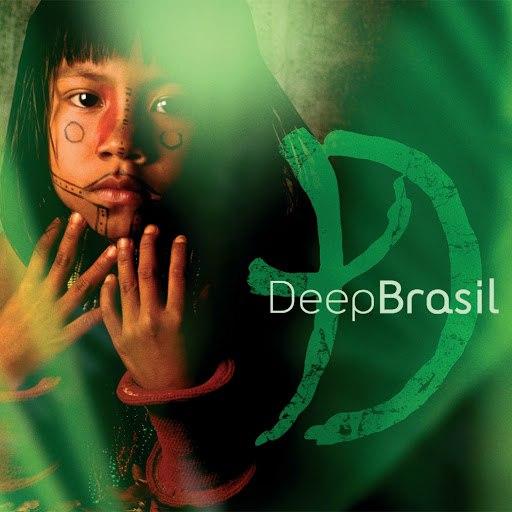Deep Forest альбом Deep Brasil