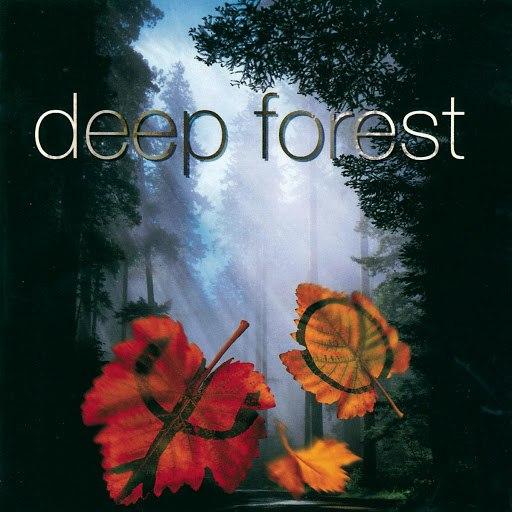 Deep Forest альбом Boheme