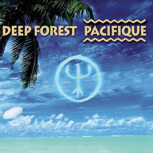 Deep Forest альбом Pacifique