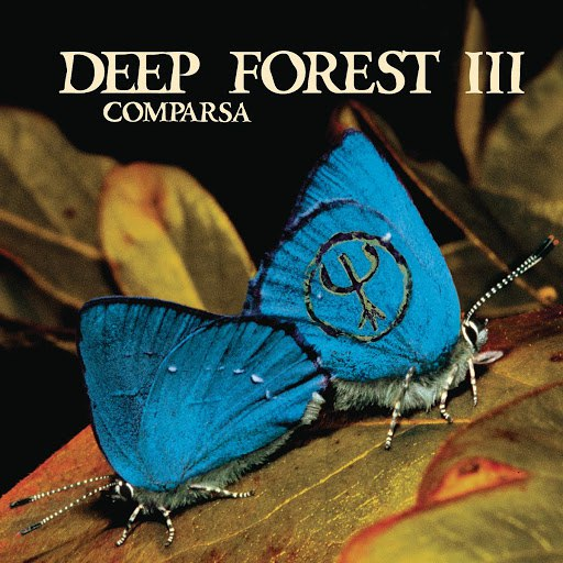 Deep Forest альбом Comparsa