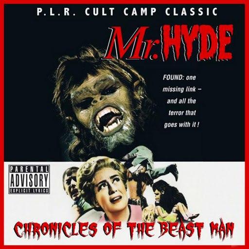 Necro альбом Chronicles of the Beast Man