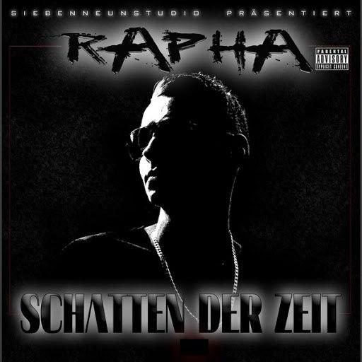 Rapha альбом Schatten der Zeit - EP