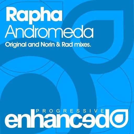 Rapha альбом Andromeda