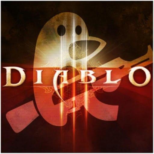 Ephixa альбом Diablo Dub