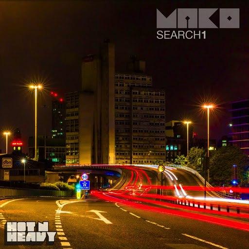 Mako альбом Search1