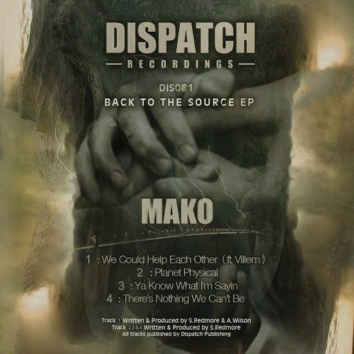 Mako альбом Back to the Source