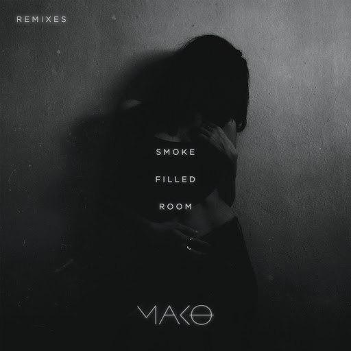 Mako альбом Smoke Filled Room (Remixes)
