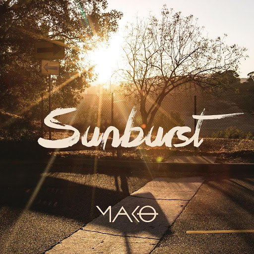 Mako альбом Sunburst (Radio Edit)