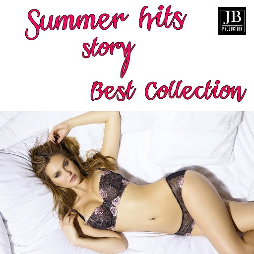 Silver альбом Summer Hits Story Collection