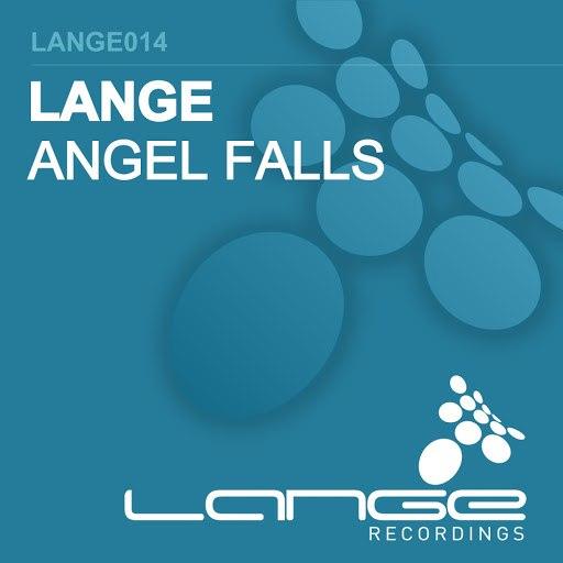 Lange альбом Angel Falls