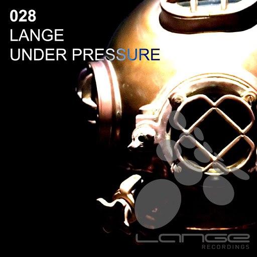 Lange альбом Under Pressure