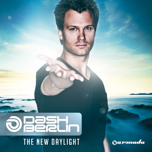 Dash Berlin альбом The New Daylight (Extended Versions)