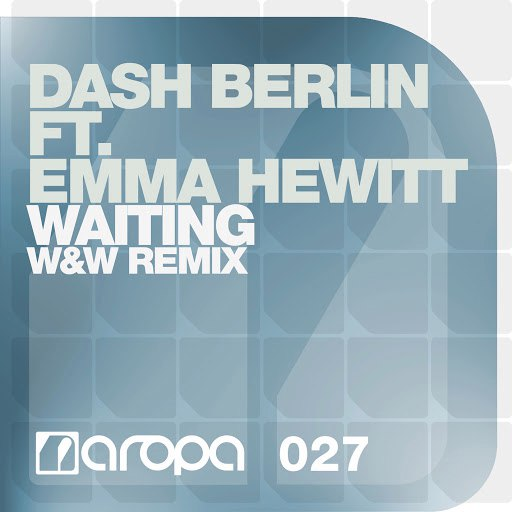 Dash Berlin альбом Waiting (W&W Remix)