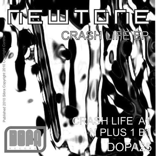 NewTone альбом Crash Life