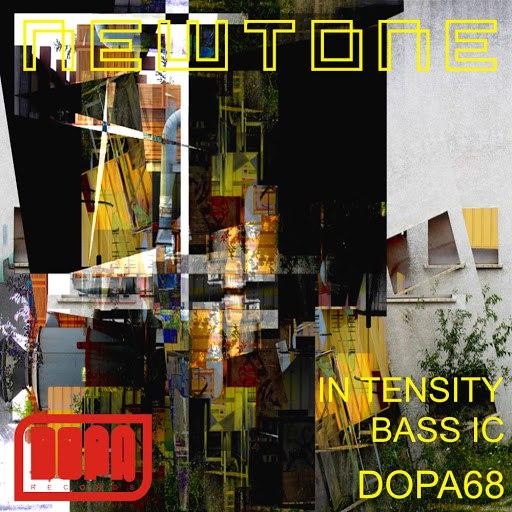 NewTone альбом In Tensity