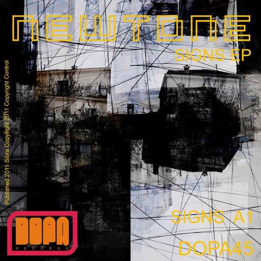 NewTone альбом Signs Ep