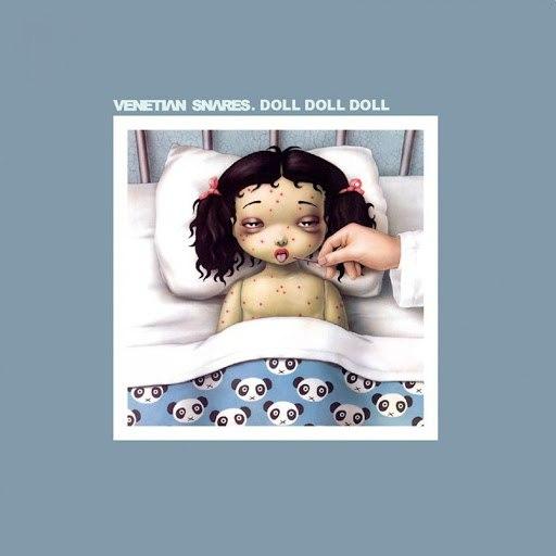 Venetian Snares альбом Doll Doll Doll