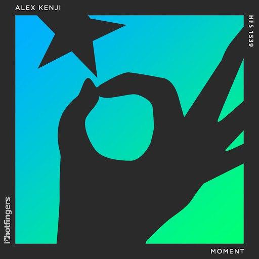 Alex Kenji альбом Moment