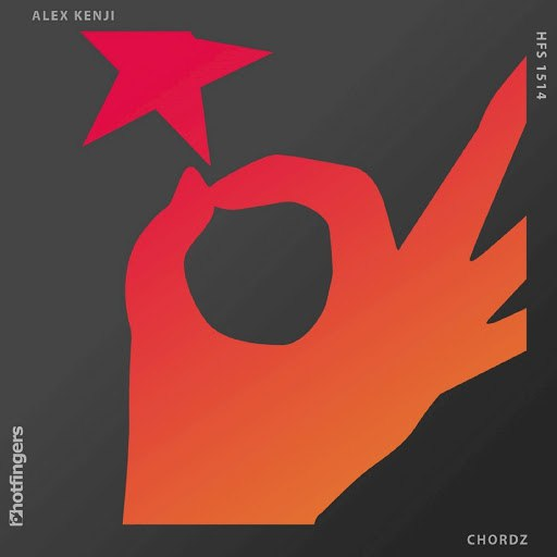 Alex Kenji альбом Chordz