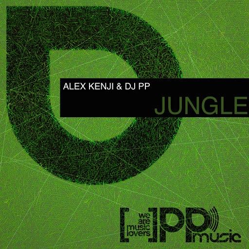 Alex Kenji альбом Jungle